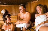 Wellness im Hotel Haus Bayerwald